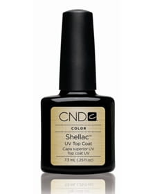 Shellac Top Coat 7.3 мл