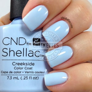 Гель-лак CND Shellac Creekside