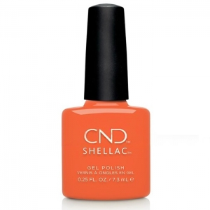Гель-лак CND Shellac B-Day Candie, №322