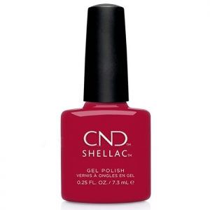Гель-лак CND Shellac First Love, №324