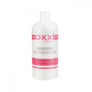 OXXI Gel Remover 500 мл