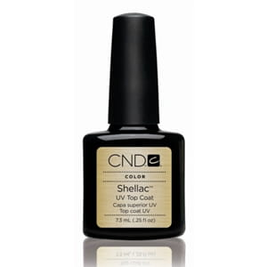 Гель-лак CND Shellac Top Coat 7.3 мл