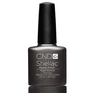 Гель-лак CND Shellac Night Glimmer