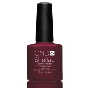 Гель-лак CND Shellac Tinted Love