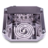 LED+CCFL Lamp Diamond 36W WHITE - фото №3