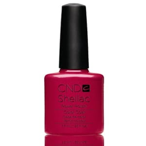 Гель-лак CND Shellac Hot Chilis, №507
