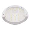 LED+UV Lamp SUNUV SUN One 48W White - фото №3