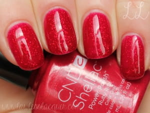 Гель-лак CND Shellac Ruby Ritz