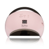 LED+UV Lamp SUN 6S 48W PINK
