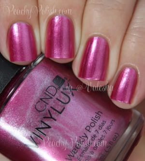 New 2014! Vinylux Sultry Sunset