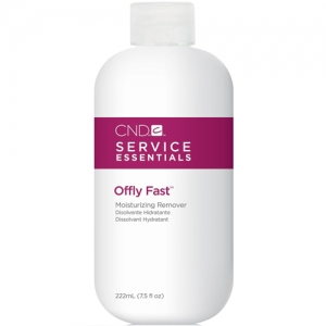 New! CND Remover Offly Fast 236 мл
