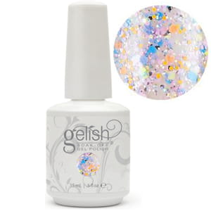 NEW 2014! Gelish Candy Coated Sprinkles 1626