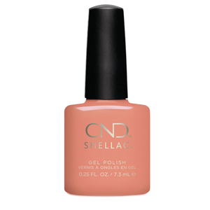 Гель-лак CND Shellac Uninhibited