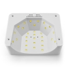 LED+UV Lamp STAR One 48W PEACH - фото №4