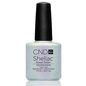 NEW 2014! Shellac Dazzling Dance