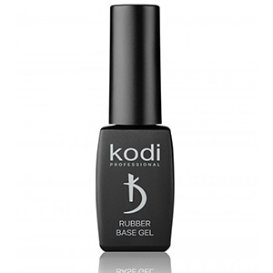 Kodi Rubber Base Gel White 8мл