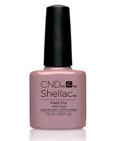 Гель-лак CND Shellac Field Fox