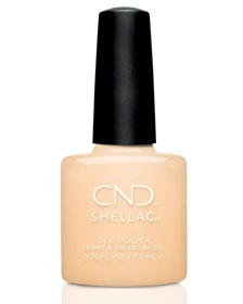 Гель-лак CND Shellac Exquisite, №308