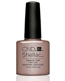 Гель-лак CND Shellac Radiant Chill