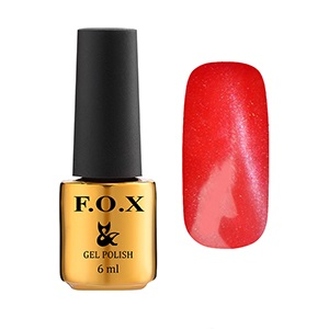 Гель-лак F.O.X. gold Cat eye 070, 6 мл