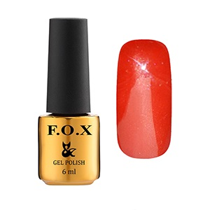 Гель-лак F.O.X. gold Cat eye 097, 6 мл