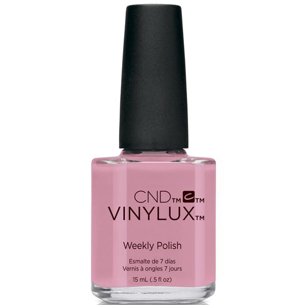 NEW 2015! Vinylux Blush Teddy