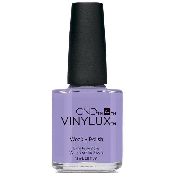 NEW 2015! Vinylux Thistle Thicket