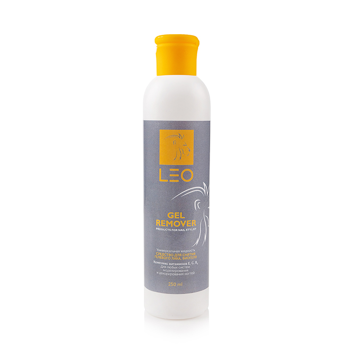 LEO Gel remover, 250 мл