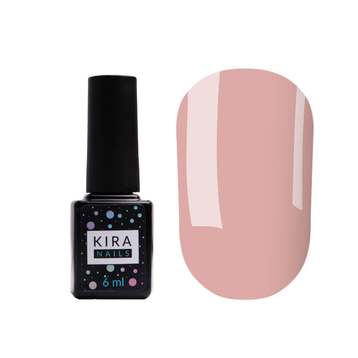 Kira Nails Bio Gel Cover, 6 мл