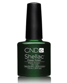 Гель-лак Shellac Pretty Poison, № 547