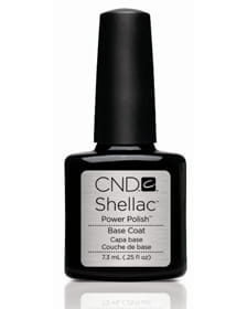 Гель-лак CND Shellac Base Coat 7.3 мл