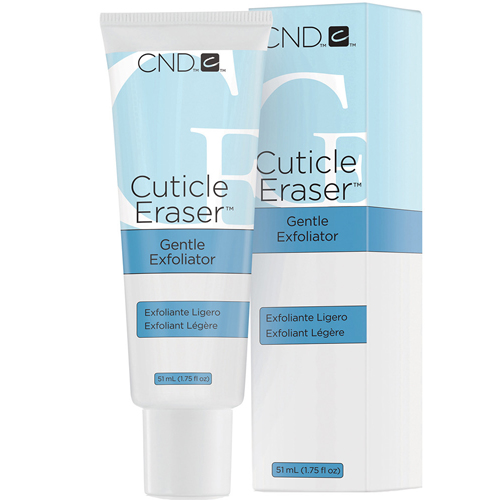 New! CND Cuticle Eraser