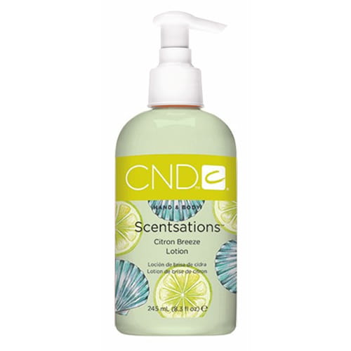 Лосьон Scentsations™ Citron Breeze