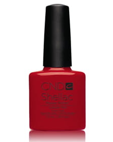 Гель-лак CND Shellac Lobster Roll