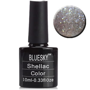 Гель-лак Shellac BLUESKY №10