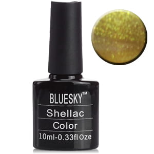 Гель-лак Shellac BLUESKY №13