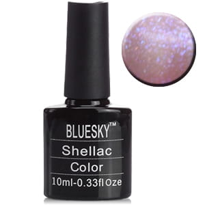 Гель-лак Shellac BLUESKY №16