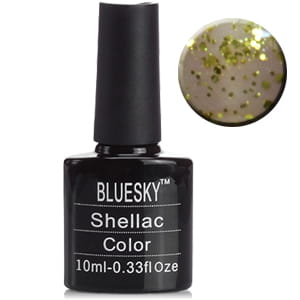 Гель-лак Shellac BLUESKY №18