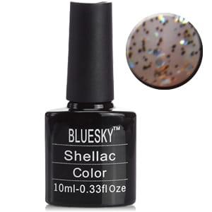 Гель-лак Shellac BLUESKY №20