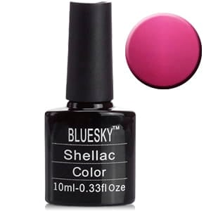 Гель-лак Shellac BLUESKY №22
