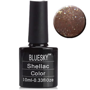 Гель-лак Shellac BLUESKY №27