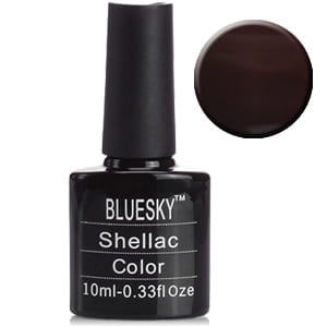 Гель-лак Shellac BLUESKY №29