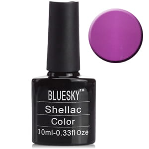 Гель-лак Shellac BLUESKY №32