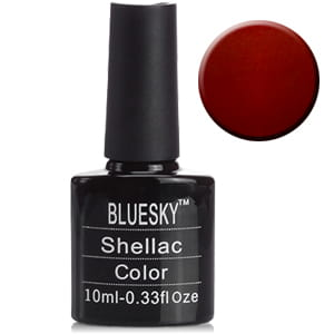 Гель-лак Shellac BLUESKY №43