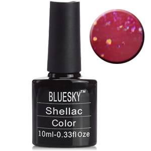 Гель-лак Shellac BLUESKY №44