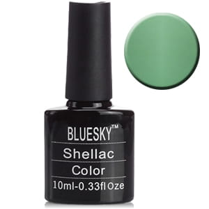Гель-лак Shellac BLUESKY №47