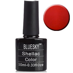 Гель-лак Shellac BLUESKY №51