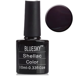 Гель-лак Shellac BLUESKY №52