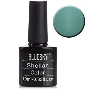 Гель-лак Shellac BLUESKY №63