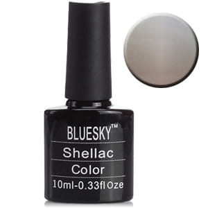 Гель-лак Shellac BLUESKY №66